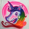 Sassy Rainbow Unicorn