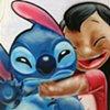 Lilo and Stitch Hug