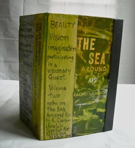 Ocean Entry- Cover