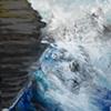 Ocean Entry Debris