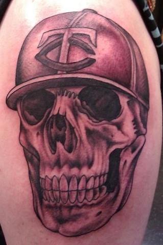 Mcleod tattoo for Twin city tattoo