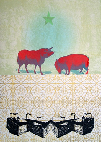 Demographics -Animal Farm