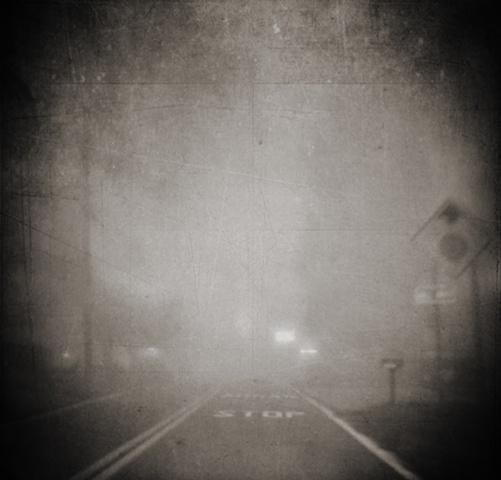 fog that morning