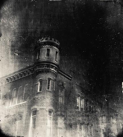 tourniquet tower