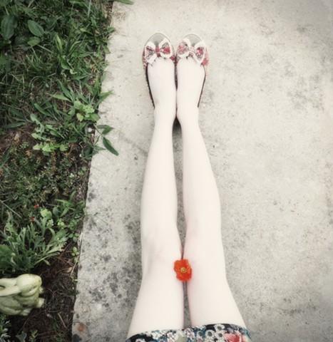 latter spring