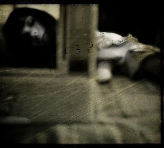 silencio of a girl