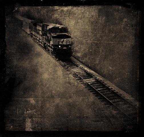 train back to georgia