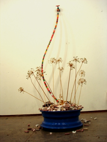 Artificial Growth