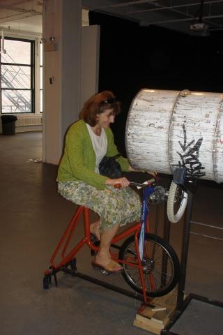 Cycling Reality
