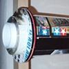 Telescope for Michael Rakowitz