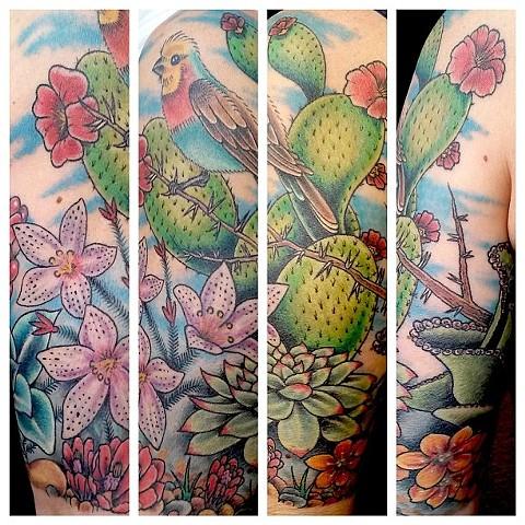 Bill Smiles Integrity Alliance Tattoo Asheville Nc