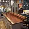 kitchen counter #2.