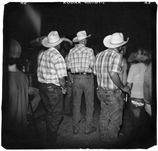 Barn Dance – Richland Springs, Texas