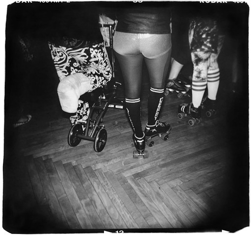 Roller Girls – Oklahoma City, Oklahoma