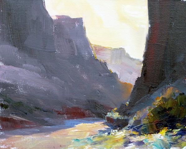 Diablo Canyon #4