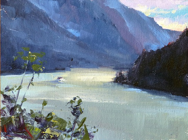 The Columbia River Gorge, 2014