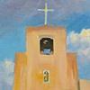 The Mission, Santa Fe NM