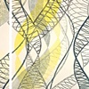 Sketch in Yellow and Grey