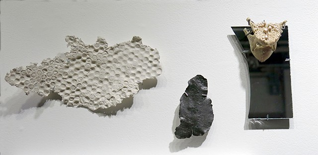 Untitled (Hive, Slate, Jaw)