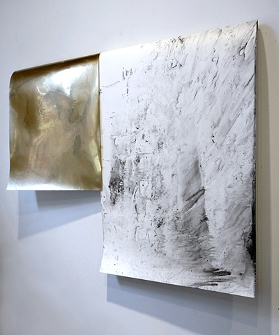 Gold Diptych