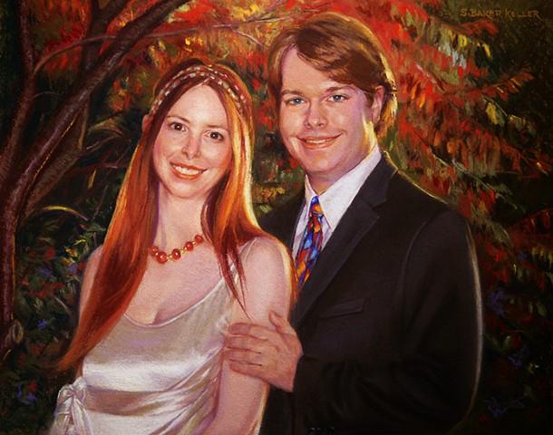 """October Wedding"""