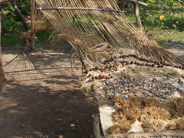 Earthy Weaving Undertaking