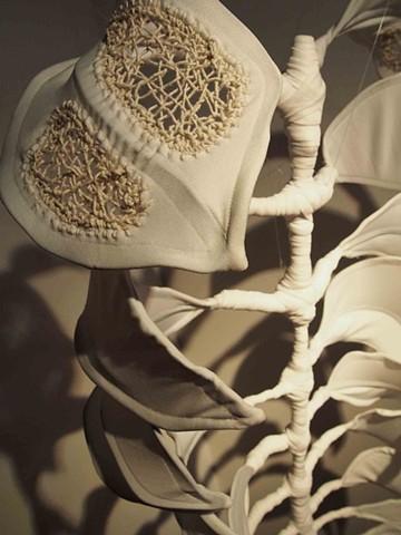 Petal Spine - detail