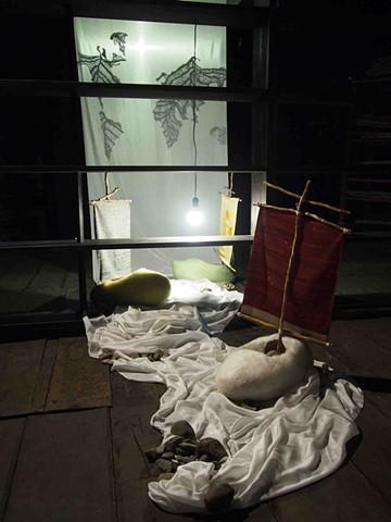 Silk Trilogy - Condensation