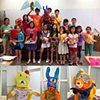 2014 Taipei MOCA - summer children workshop
