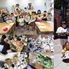 Taipei MOCA - Summer children workshop 2017