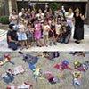 Children Birdy Workshop