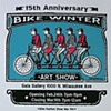 15th Annual Chicago Bike Winter Art Show