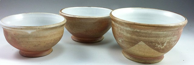 Wood-fired Bowls