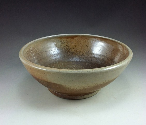 Wood Fired Bowl