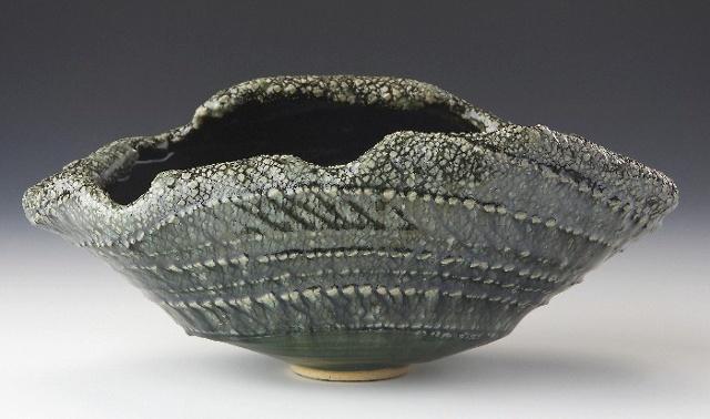 Clam Shell Bowl