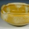 Roman Bowl - Yellow Ash