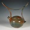 Small Oriental Teapot