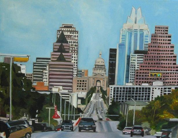 Capitol of Texas