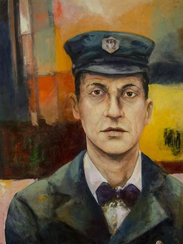 One of Cap's Men (the Firemen Series)