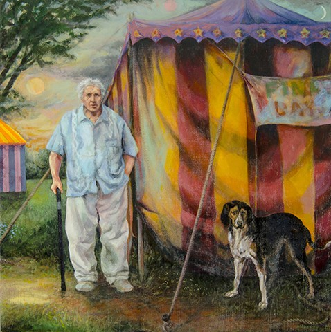 Grillo's Last Day at the Circus