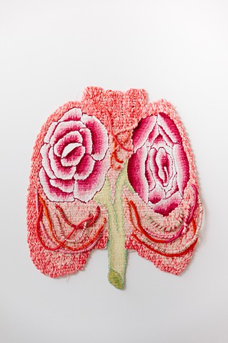 Soft Alchemy (rose lungs)