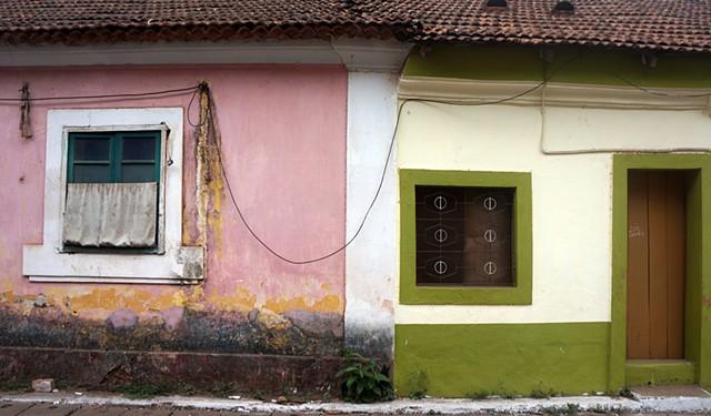 Complimentary, Goa, 2013