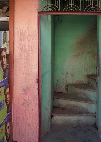 Complimentary, Varanasi, 2013