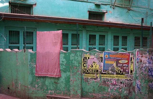 Complimentary, Varanasi  2013