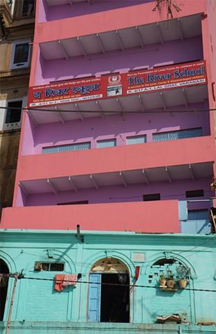Complimentary, Varanasi Modern, 2013