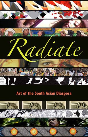 Radiate, Art of the South Asian Diaspora