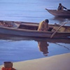 Fisherman, Varanasi