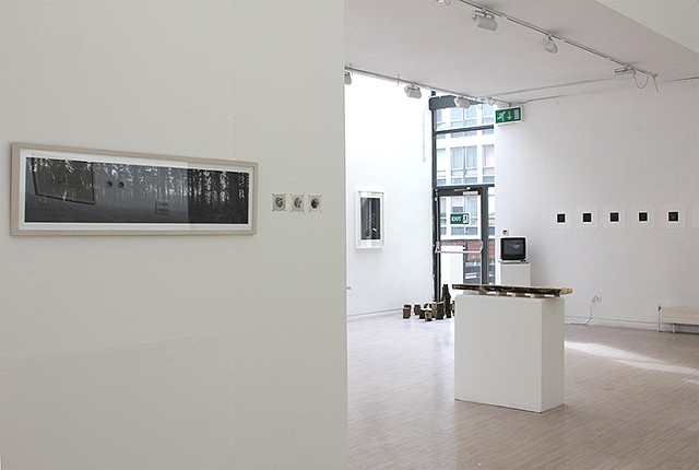 exhibition shot, south east