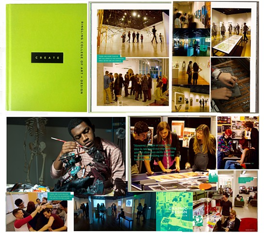 RCAD 2014 catalog