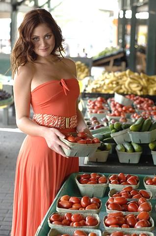 Farmers Market KC